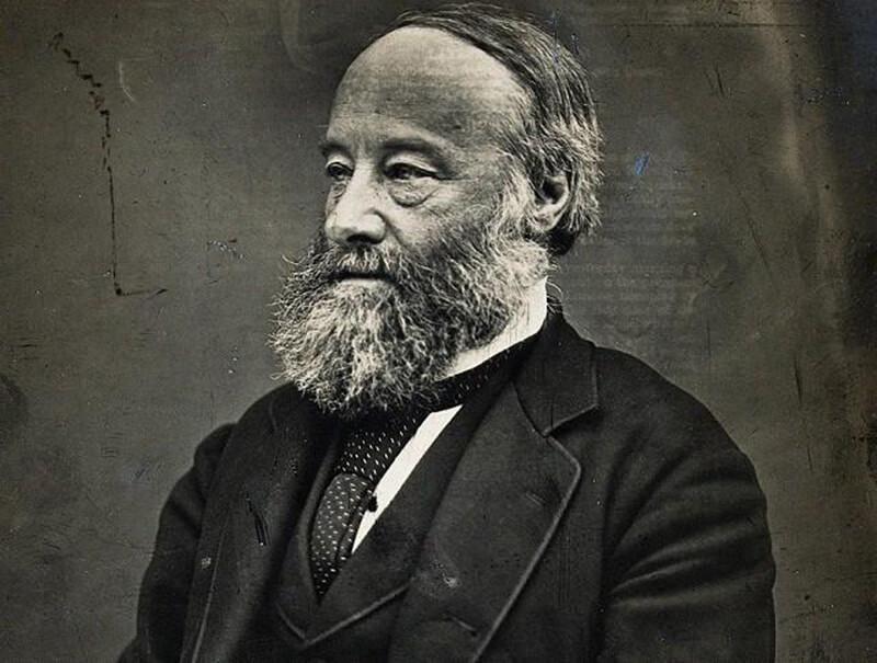 James Joule người đầu tiên nỗ lực chứng minh định luật bảo toàn năng lượng