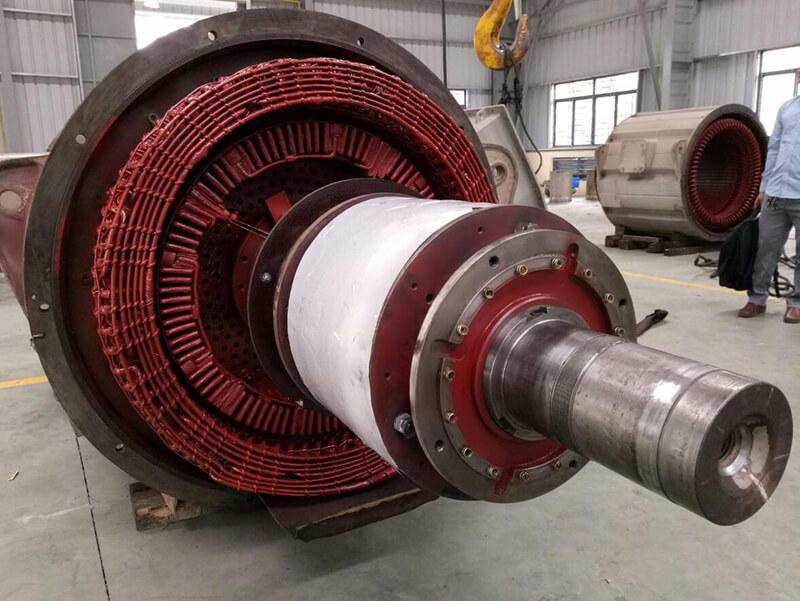 Motor điện là khái niệm thường được dùng để chỉ 1 động cơ điện