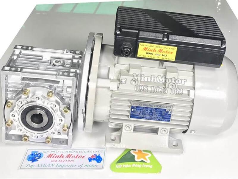 Sử dụng động cơ điệncó hiệu suất cao chính là cách tiết kiệm điện hiệu quả
