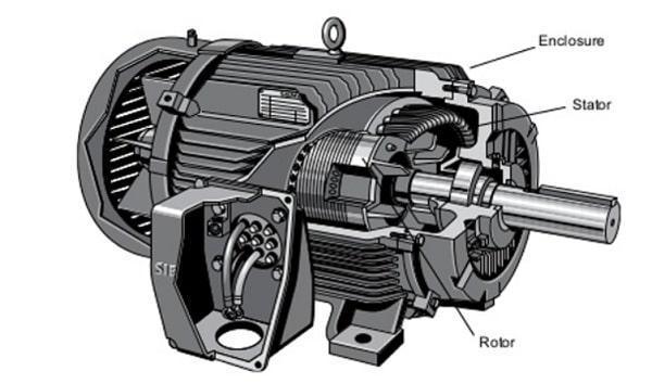Hướng Dẫn Cách Xác Định Đầu Dây Motor 3 Pha Và Đấu Dây Động Cơ 3 Pha