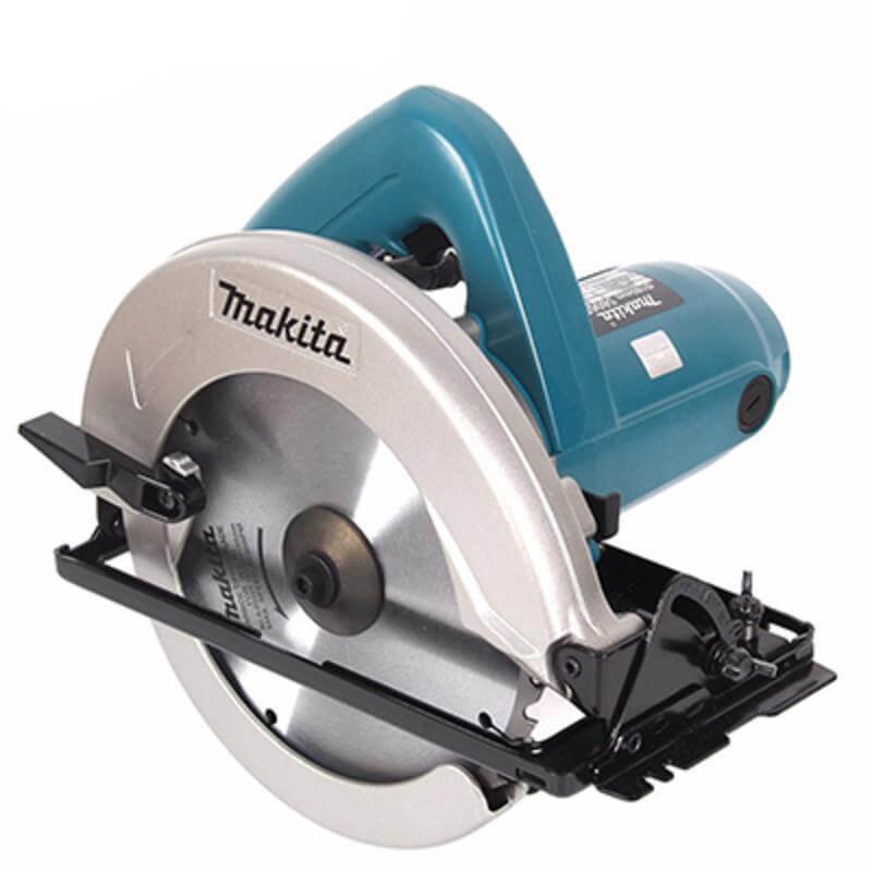 Makita 5806B - C là dòng sản phẩm máy cắt gỗ tốt nhất hiện nay