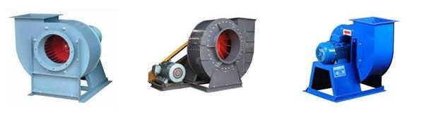 Các ứng dụng tiêu biểu của motor quạt hút công nghiệp