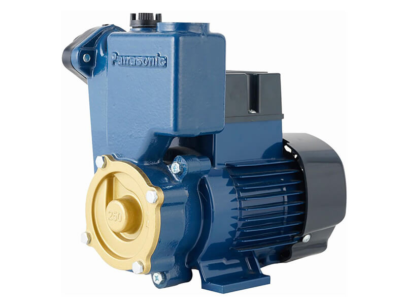 Máy bơm nước đẩy cao thương hiệu Panasonic GP-200 JXK