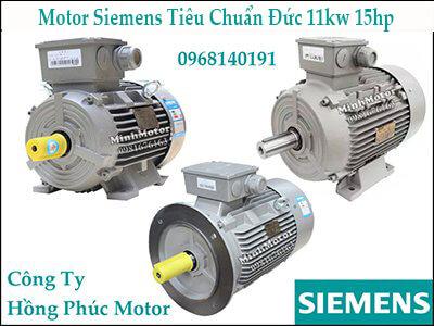 Giá Motor Điện Siemens 3 Pha Cập Nhật Tháng 10/2021