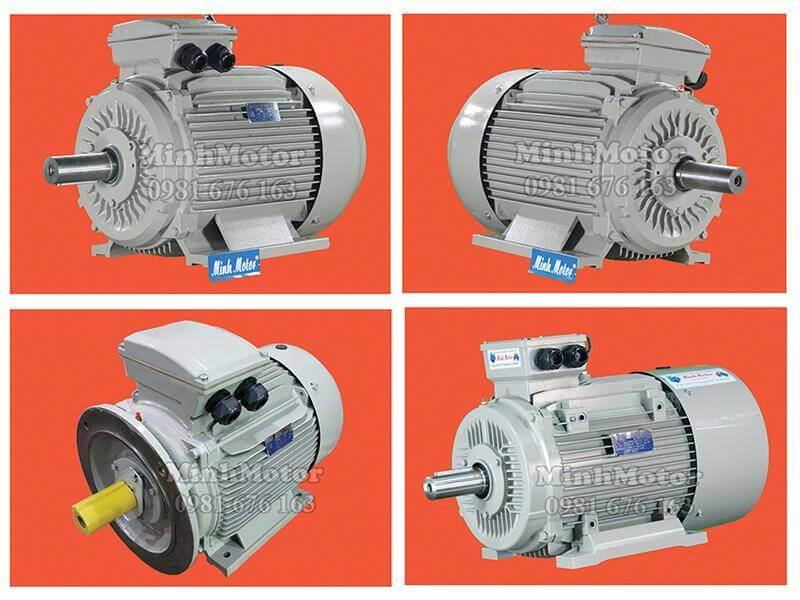 Chất Lượng Động Cơ Điện Parma - Motor Điện Parma