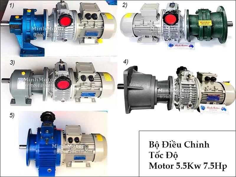Bộ điều khiển tốc độ motor 1 pha