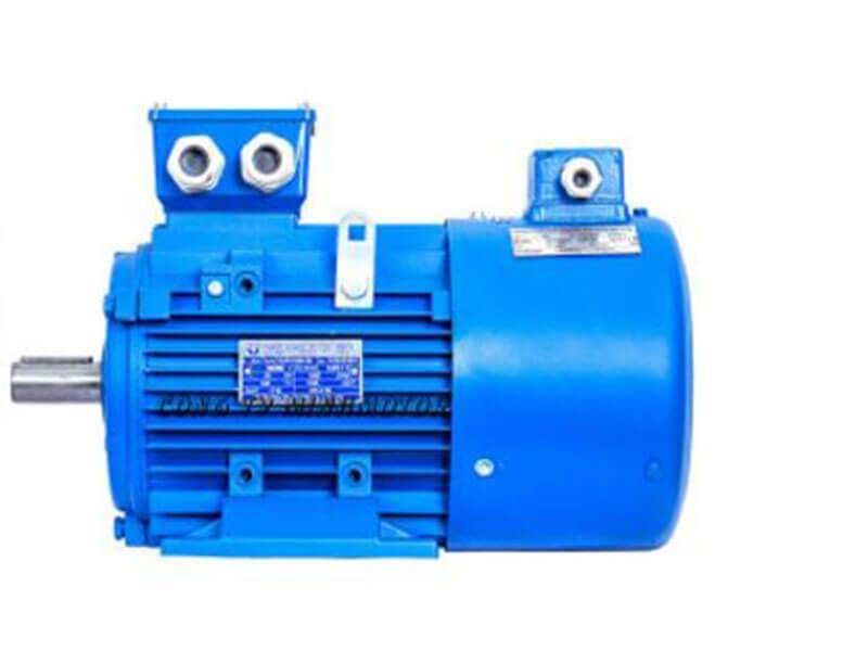 Motor điện 3 pha tần số 60 HZ