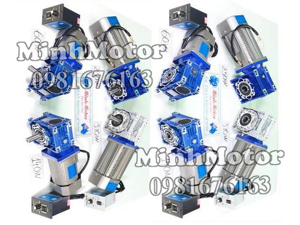 Các Loại Motor 220v Mini Nhỏ, Động Cơ 220v Và Thông Số Kỹ Thuật