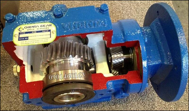motor Chenta