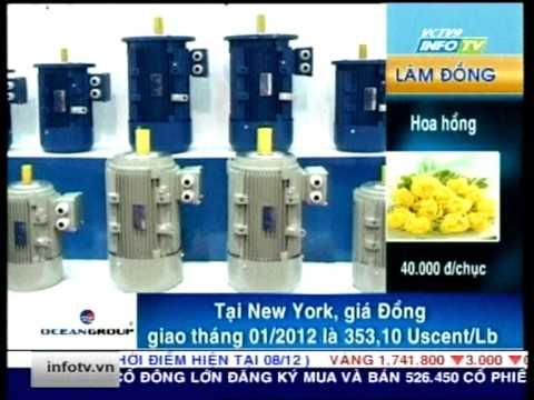 Đài Truyền Hình Phỏng Vấn Minhmotor 2012