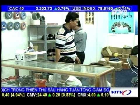 Đài Truyền Hình Phỏng Vấn Minhmotor 2011
