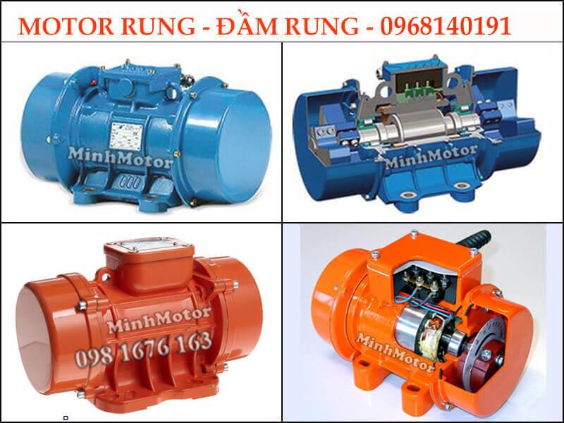 động cơ rung 2.2kw CVM - 3200/3 (MVE 3800/15)